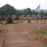 Nationalmuseum in Butare