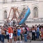 Santa Clara - Karneval und Volksfest