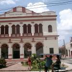 Camagüey - Stadtrundfahrt mit dem Bici-Taxi
