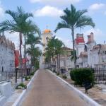 Camagüey - Zentralfriedhof