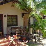 Unser Hotel in Mui Ne: Suoi Tien Mui Ne Resort, Seafood Specialities-Bungalows, Relaxation and tranquility, looking for sun, clean and friendly service, car parking - English and French spoken