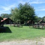 Campingplatz in der Nähe von Sternberg